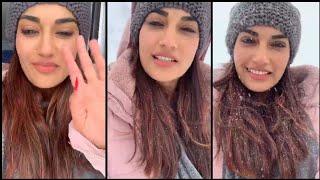 surbhi jyothi hot instagram Mp4 HD Video WapWon