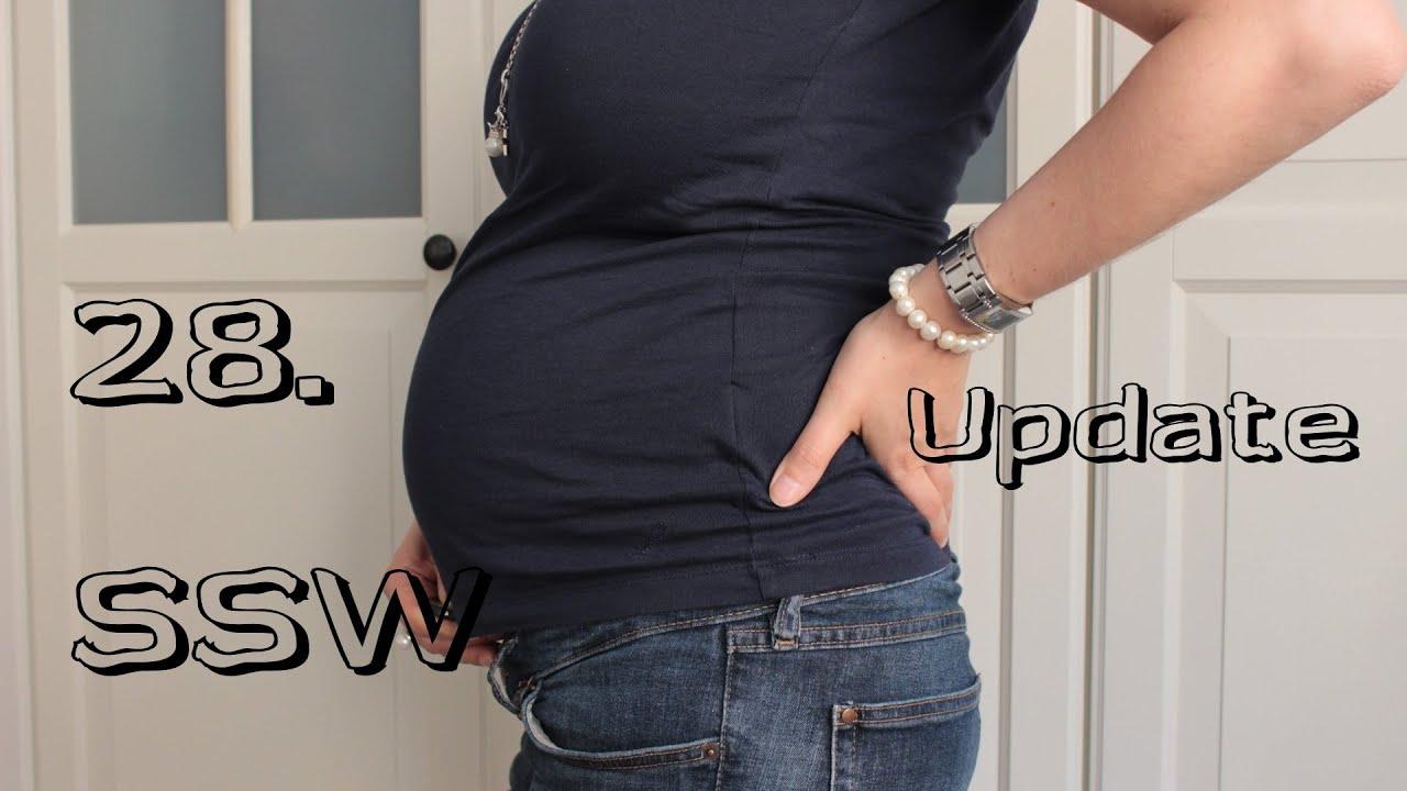 Unterleibsschmerzen 28 Ssw