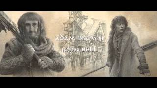 "The Hobbit - Ending credits (""The last goodbye"")"