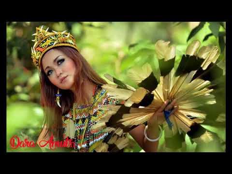 Lagu Dayak - Dara Amut'n