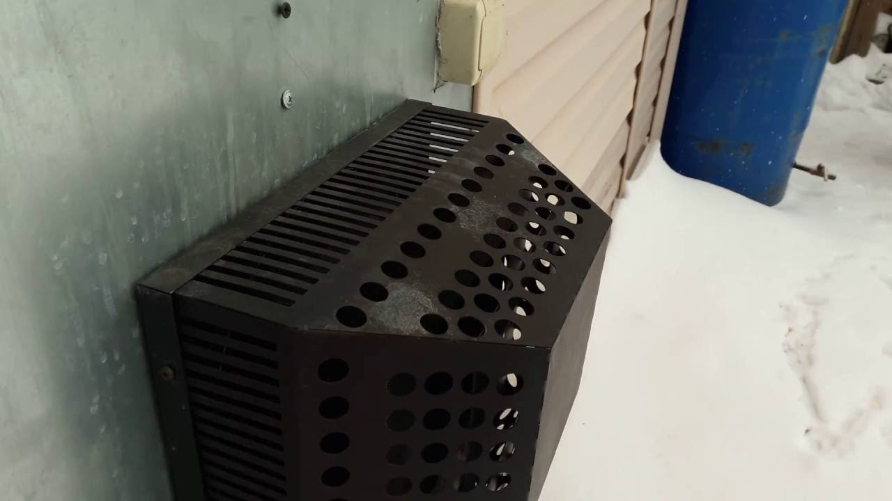 Газовый котел Лемакс 12,5 Премиум - YouTube