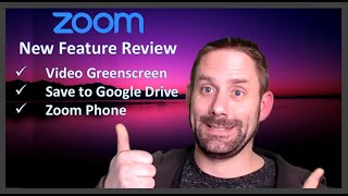 Recent zoom meeting updates have introduced new powerful features that everyone should know about. during this video we will discuss:how to update your ...