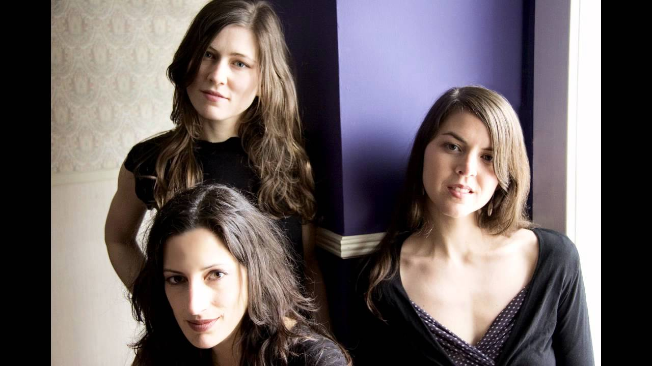 The Wailin' Jennys - This Is Where - YouTube