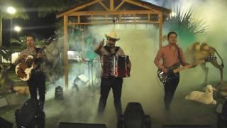 """Los Alegres Del Barranco - Amigo Del Amigo (Chavo Felix) (VIDEO) (En Vivo 2016) """"EXCLUSIVO"""""""