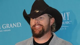 Toby Keith Tops Taylor Swift as 2014's Highest Paid Country Artist, According to Forbes