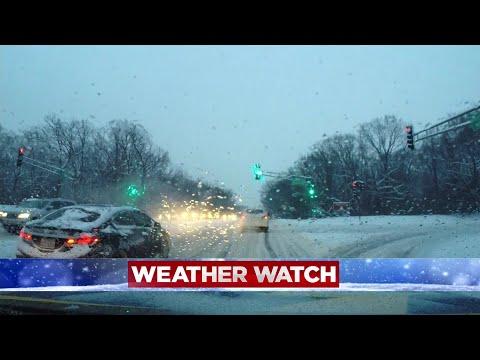 CBS 2 News Digest: Snow Blankets Chicagoland