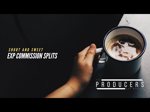 Episode 1: eXp Realty Commission Splits the Simple Facts   The Producers Club