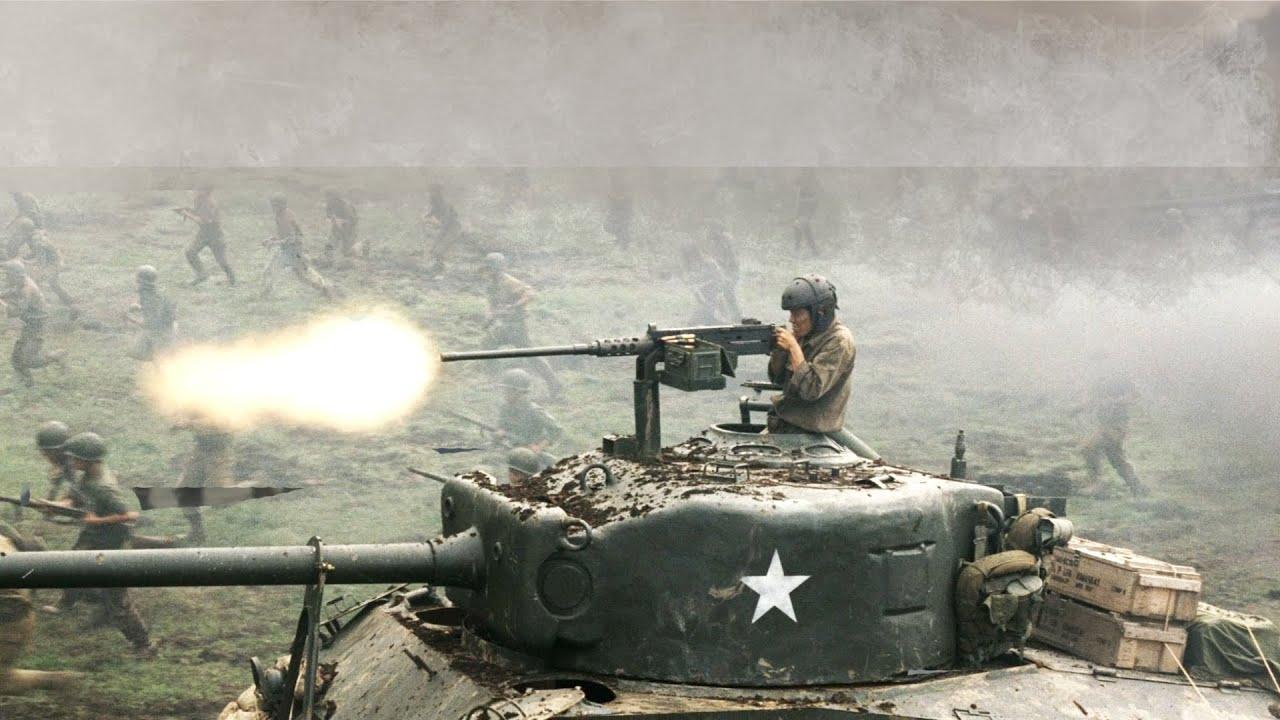 朝鲜战争:韩国小伙战场屡立奇功,家人却惨遭自己人杀害,绝望之下带领朝鲜士兵杀回来