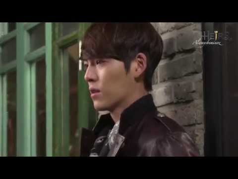Young Do & Eun Sang: I Will Wait