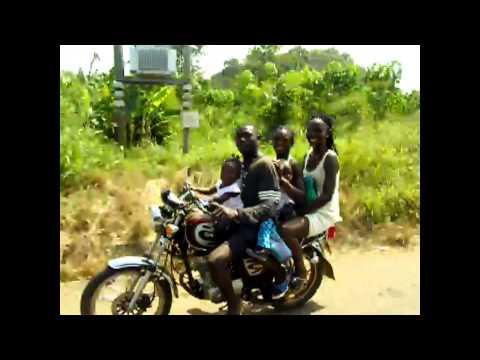 Transportation Ghana style   Akwaaba Golden Tours