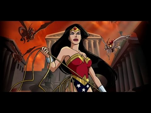 Wonder Woman - Christina Aguilera - Fighter mp3