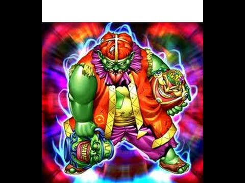 Yu-Gi-Oh! Story Goblin of Greed