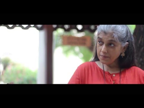 Ratna Pathak - A Walk In The Woods