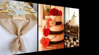 Wonderful Western wedding decorations