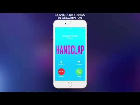 FITZ AND THE TANTRUMS Handclap Ringtone