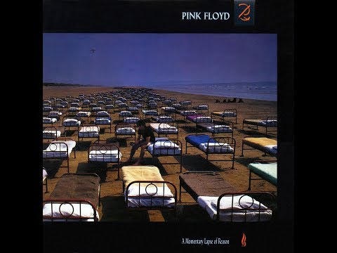 Episode 27 Pink Floyd A Momentary Lapse Of Reason 30th Anniversary