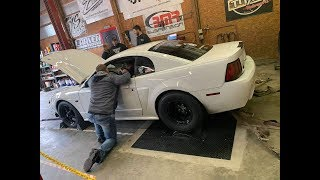 How much horspower does my Turbo 2v make? CCG and Titan Motorsports Dyno day