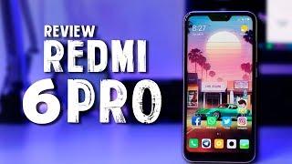 Xiaomi REDMI 6 PRO Review en ESPAÑOL del TODO TERRENO para este Verano 2018