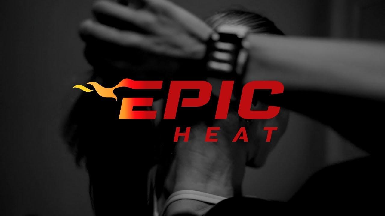 EPIC HEAT Program by Caroline Girvan | Trailer