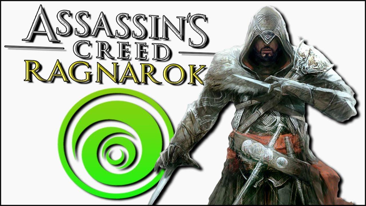 Auswirkungen auf Assassin's Creed Ragnarok? - Ubisoft baut sich neu auf thumbnail