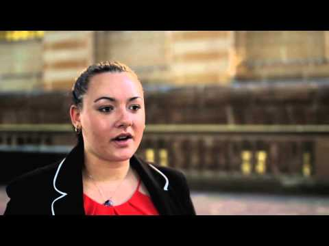 Meet Kirilea - Studying an Online Diploma of Project Management