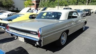 1962 Pontiac Grand Prix - My Car Story with Lou Costabile