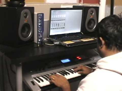 Marudhanayagam War Theme Music