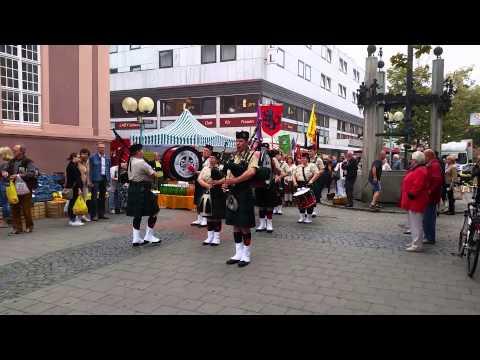 Mainland Games Russelsheim