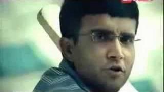 Sourav Ganguly Massage For Pak Team