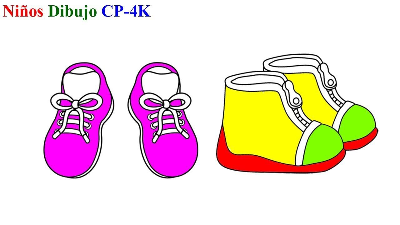 Encantador Zapatos Para Colorear Páginas Jordans Regalo - Ideas Para ...