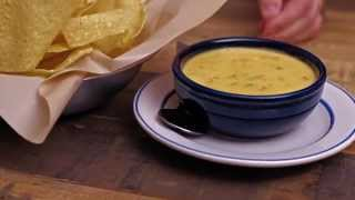 On The Borders Famous Queso: The Best Youve Ever Had