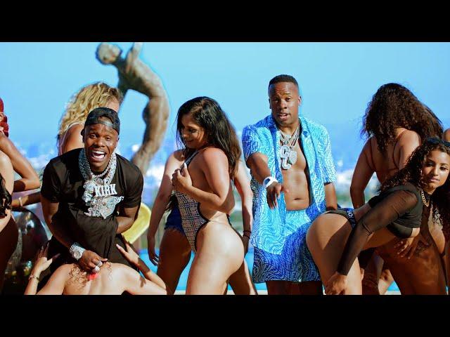 Yo Gotti - Drop (Official Video) ft. DaBaby