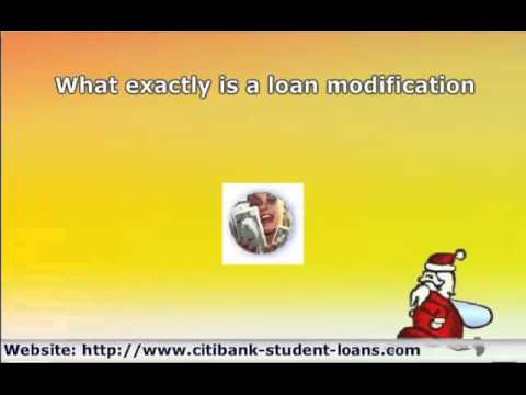 Top 10 Questions About Loan Modifications