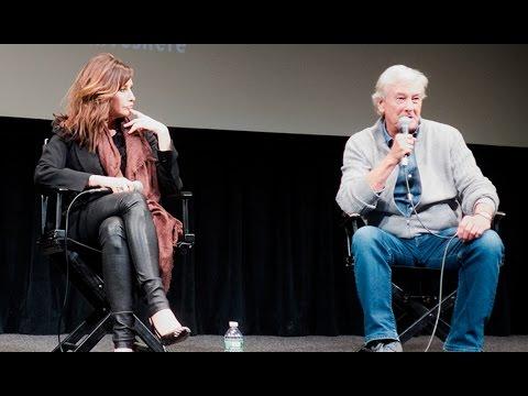 'Showgirls' Q&A | Paul Verhoeven & Gina Gershon