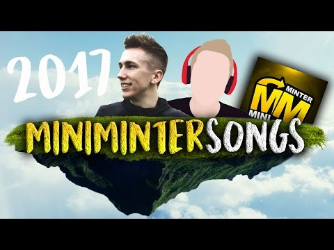 MINIMINTER SONGS 2017