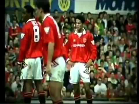 Ryan Giggs Best Skills