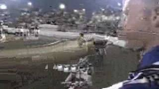 Costa Mesa Speedway Destruction Derby