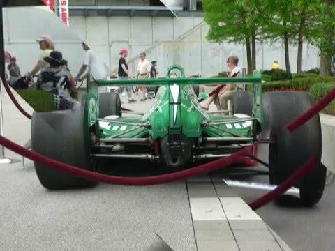 Indy 500 2007 (stills)