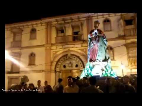 [ENTRADA DE LA PROCESIÓN DE SAN PEDRO DE CATEDRAL MARTES SANTO 2017] PARTE 3