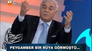 Sahur Ozel 04 08 2011 Hz Hamza Nin Hayati  Nihat Hatipoglu