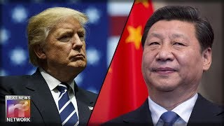 TRADE WAR! Top Trump Advisor Reveals Truth Of Relationship With China & G-20 Meeting