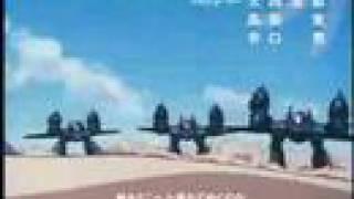マクロス7OP SEVENTH MOON(アニメ版)