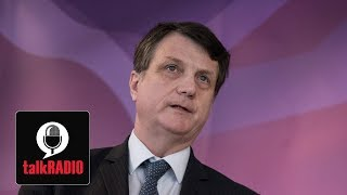 Julia Hartley-Brewer Confronts UKIP Interim Leader Gerard Batten MEP On Party And His Islam Views