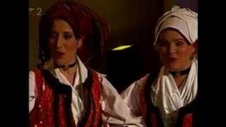 Ansambl LADO - Slavonski motivi