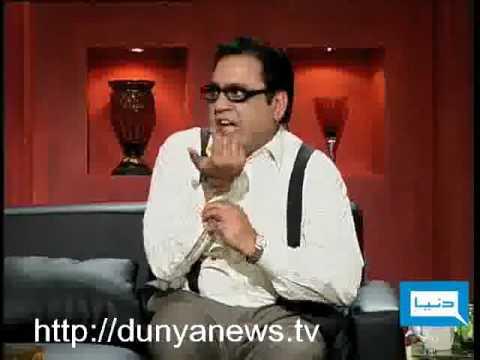 Hasb-e-Hal.Azizi in his BEST 2
