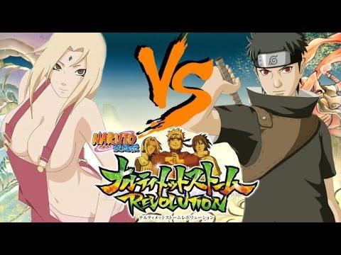 Tsunade Vs Sakura Swimsuit -Naruto Ultimate Ninja Storm 3 Full BurstKaynak: YouTube · Süre: 5 dakika