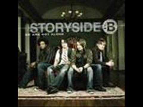 Storyside B: It's Not Over