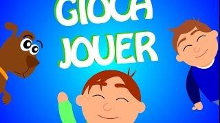 Gioca Jouer - Baby Dance