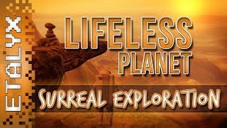 Lifeless Planet - Soviet Space Exploration!
