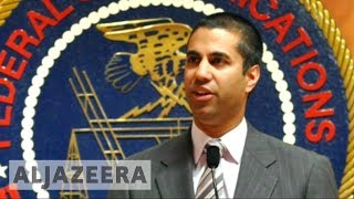 Trump administration plans to repeal net neutrality